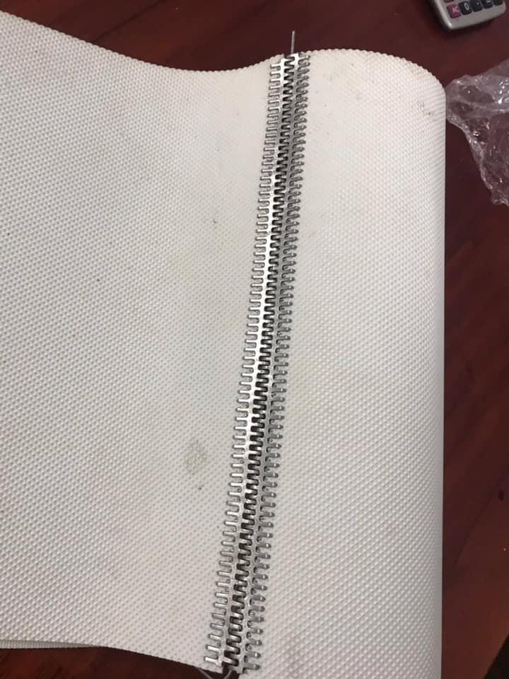 nối băng tải PVC