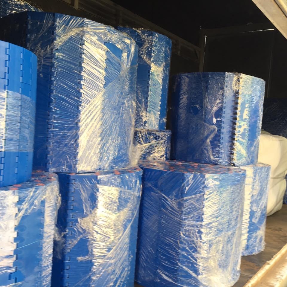 băng tải nhựa Việt Phát