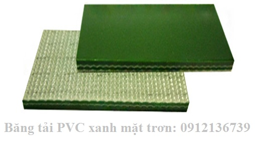 bang tai pvc mat tron 3mm