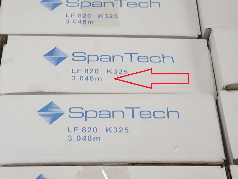 Băng tải xích SpanTech