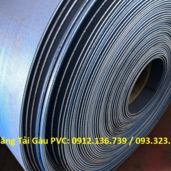 PVC basket conveyor belt