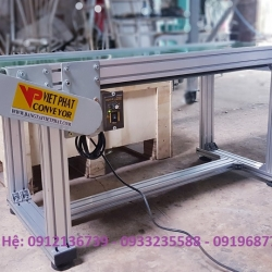 PVC BELT MINI CONVEYOR
