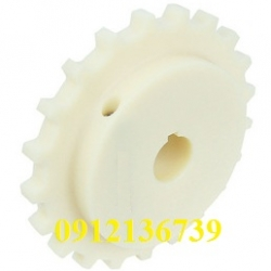 Curved Plastic Conveyor Sprockets - 880 and 880 TAB Series