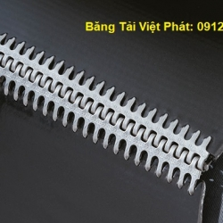 PVC conveyor belt fasteners