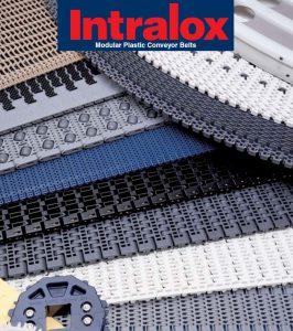 băng tải nhựa intralox