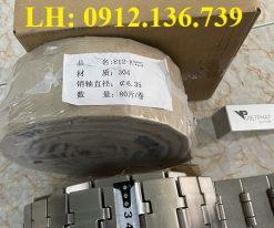 băng tải xích 812 K325