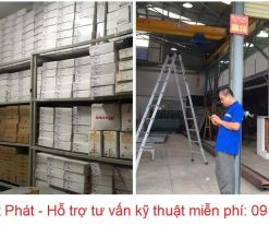 Conveyor equipments